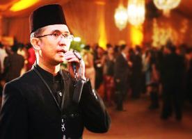 Alam Zaenuri - Show Director