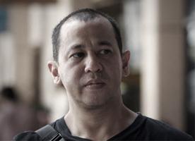 Rama Soeprapto - Artistic Director