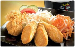 10 Restaurant Fast Food Favorit Acaraevent Com