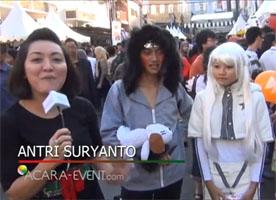 Ennichisai - Interview 6