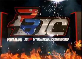 PBIC - Semi Final
