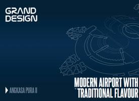 Grand Design Angkasa Pura II