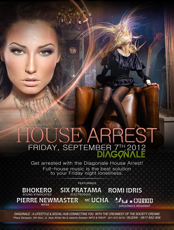 House Arrest at Diagonale
