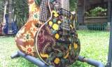 GNB Batik Guitar
