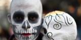 Festival Hari Raya Kematian, Meksiko