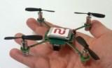 Kamera Terbang Pintar MeCam