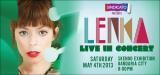 Lenka Live in Concert - Jakarta 2013