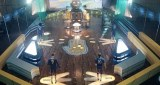 Chelsea Players Take Part in Giant Pinball Machine in Samsung Advert