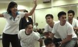 pemain ensemble drama musikal timun mas