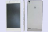 huawei ascend p6 banner
