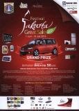 jakarta great sale 2013