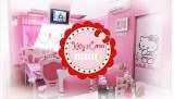 Kitty's Corner Cafe, Kafe Bagi Para Penggemar Hello Kitty