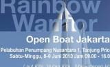 open boat jakarta