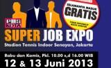 super job expo 2013