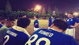 Merambahnya Komunitas Sepakbola di Tanah Air