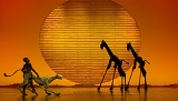 The Lion King on Broadway: Circle of Life