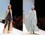 Busana Muslim Di Islamic Fashion Fair 2013 pic3