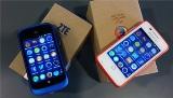 Smartphone Berbasis Firefox OS