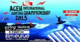 aceh international surfing championship 2013 pic1
