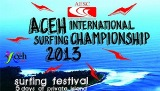 aceh international surfing championship 2013