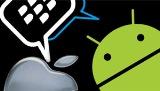 bbm untuk android rencananya akan dirilis september