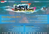 dance generations pos