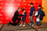 david beckham luncurkan festival sands for singapore2