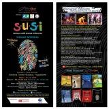 drama musikal susi poster