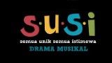 drama musikal susi