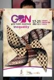 gelar batik nusantara 2013 poster