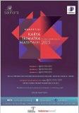 kompetisi karya trimatra nasional poster