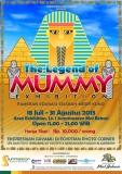 legend of mummy