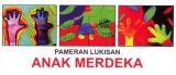 pameran lukisan anak merdeka pic