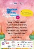 ramadhan jazz festival banner