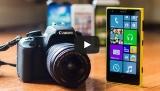 Adu Performa Kamera Antara Lumia 1020 VS Kamera DSLR Canon Rebel XS111