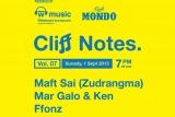 Cliff Notes Vol 7 pic
