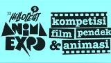 Lomba Film Pendek & Animasi HelloFest 9 Anima Expo