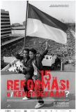 Pameran Refleksi Visual 15th Reformasi untuk Kemerdekaan pic