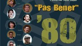 Pameran Senirupa PAS BENER 80