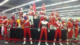 Para Jagoan Tokusatsu Berkumpul di Event Kamen Rider x Super Sentai W Hero Matsuri pic1