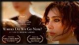 Pemutaran & Diskusi Film Where Do We Go Now