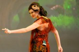 Penampilan Memukau Raline Shah Dalam Drama Musikal Timun Mas pic