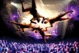 Pertunjukan Spektakuler Fuerzabruta di London pic
