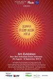 SUARA INDONESIA KINI ART EXHIBITION pic