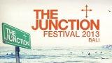 The Junction Festival 2013 Bali
