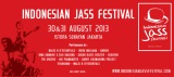 indonesian jass festival 2013 pic