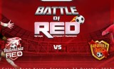 Battle of Red