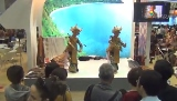 Beragam Budaya Negara Asia Dalam JATA Travel Showcase 2013