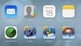 Desain iCloud Tampil Seragam Dengan iOS7
