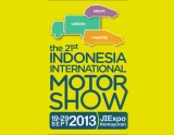 Indonesia International Motor Show 2013 pic
